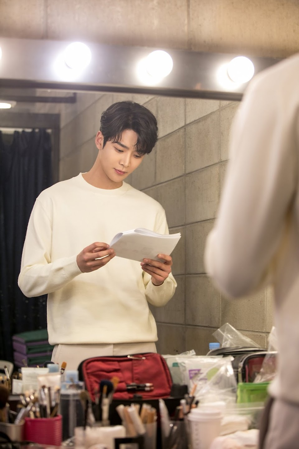 rowoon 8