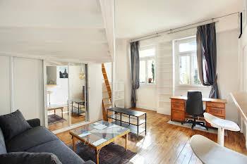 Studio meublé 33,1 m2