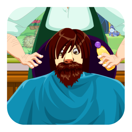 Men\'s Hair Salon file APK Free for PC, smart TV Download