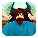 Men's Hair Salon icon