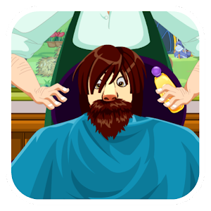 Men's Hair Salon for PC and MAC