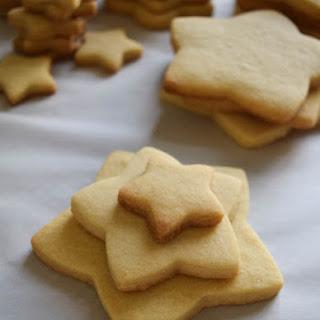 Basic Sugar Cookie