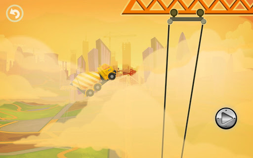 Fun Kid Racing City Builder screenshot 7