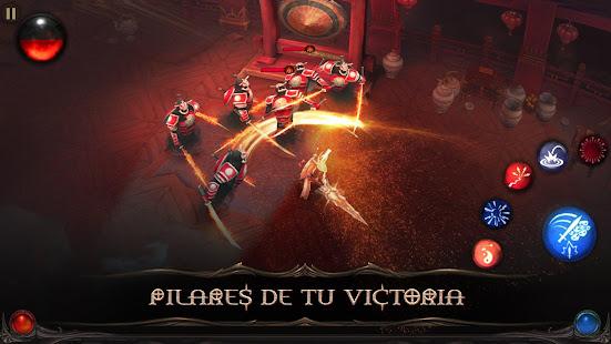 Bladebound: Hack and Slash Action RPG Mod