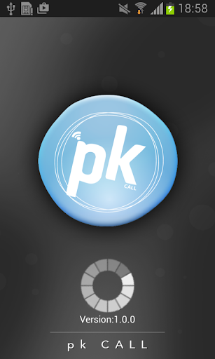 pkcall