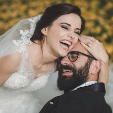 Wedding photographer Tan Karakoç (ilkay). Photo of 20.12.2017