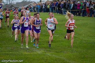Photo: 3A Girls - Washington State  XC Championship   Prints: http://photos.garypaulson.net/p914422206/e4a07621c