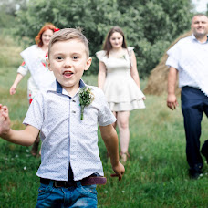 Wedding photographer Evgeniy Morozov (MorozovEvgenii). Photo of 24.08.2017