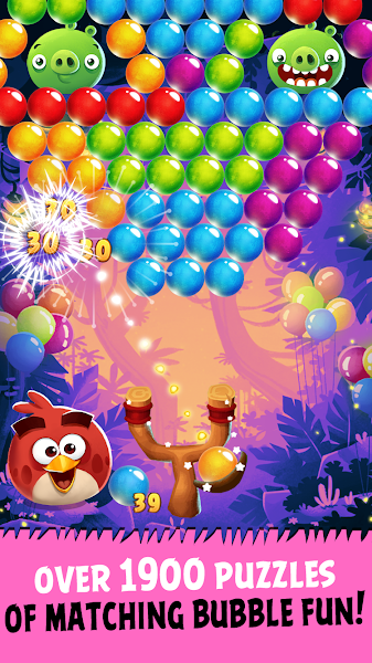 Angry Birds Stella POP! v3.15.2 (Mod)