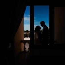 Wedding photographer Matvey Krauze (kmat). Photo of 29.07.2018