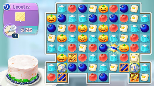 Bake a Cake Puzzles & Recipes screenshots 14