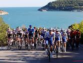 Iljo Keisse heeft enorm afgezien op het einde van de Giro