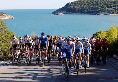 """Vervelende blessure houdt Iljo Keisse niet uit Milaan: """"Giro uitgereden op één been"""""""