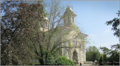 Photo: 2016.05.19 - de pe Calea Victoriei, din Parcul Bisericii