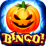 🎃 Halloween Bingo - The Jack O Lantern Holiday 🎃