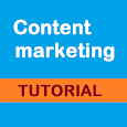 Content Marketing Tutorial icon