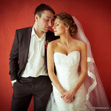 Wedding photographer Oksana Olvach (Oxana). Photo of 05.03.2013