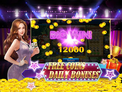 Free Slots:Top Fun 777 1.2.5 screenshots 4