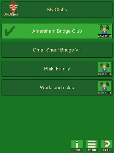 Bridge V+, bridge card game apkpoly screenshots 22