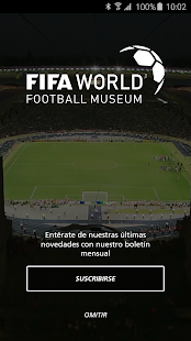 FIFA World Football Museum: miniatura de captura de pantalla