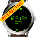 Dx1 WatchFace icon