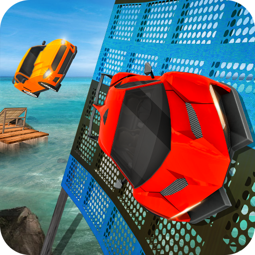 Antigravity Car Stunts: Stunt Car Games game (apk) free download for Android/PC/Windows