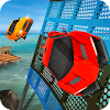 Antigravity Car Stunts: Stunt Car Games