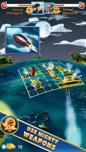 BattleFriends at Sea screenshot 13