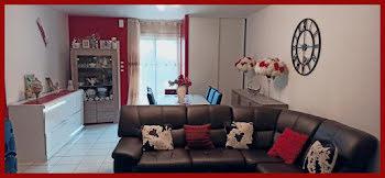 appartement à Saivres (79)