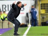 Anderlecht-coach René Weiler over de slechte resultaten en het transferbeleid
