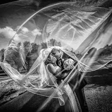 Huwelijksfotograaf Alessandro Spagnolo (fotospagnolonovo). Foto van 15.01.2019