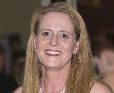 Odette Pieters, Director, FlowCentric Technologies.