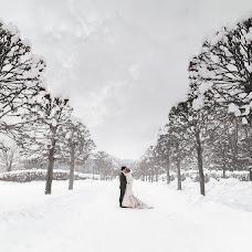 Wedding photographer Andrey Kopanev (kopanev). Photo of 27.04.2018