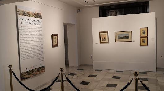 El Museo de Arte 'Doña Pakyta' renueva sus dos secciones temporales