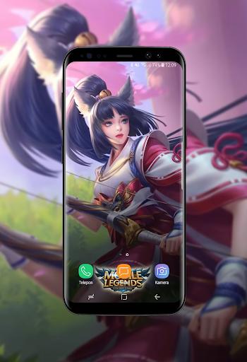 Terbaru 10+ Wallpaper Couple Mobile Legends - Joen Wallpaper