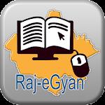 Raj-eGyan Icon