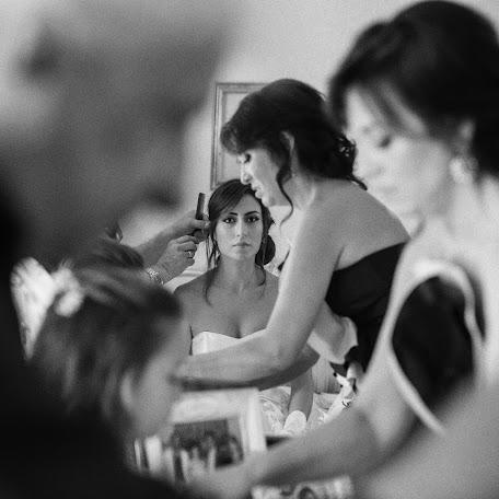 Wedding photographer Gap antonino Gitto (gapgitto). Photo of 07.12.2017