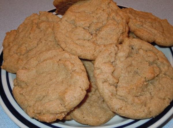 Cinnamon Crisp Cookies Recipe