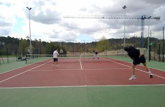 Photo: Negreira (B) Squahs 3-04-2011.2