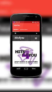 Hits4You – Miniaturansicht des Screenshots