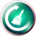 Fast Cleaner Pro icon