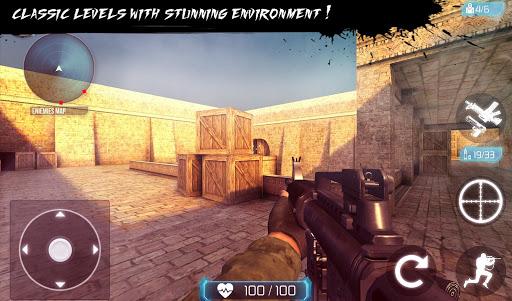 Counter Terrorist 2-Gun Strike 1.05 screenshots 21