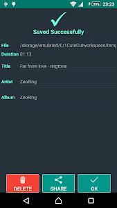 ZeoRing Ringtone Ed. (Ad-Free) v1.4.4