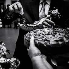 Wedding photographer Andrey Beshencev (beshentsev). Photo of 09.02.2016