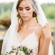 Wedding photographer Darya Petrova (dashe4kap). Photo of 18.07.2016