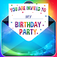 Birthday Greeting Cards Maker