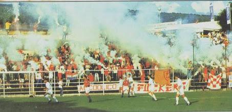 Photo: 25.08.1996 - Orijent - Rijeka (2-2) 2
