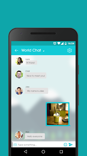 Europe Mingle - Dating Chat with European Singles 5.7.1 screenshots 4