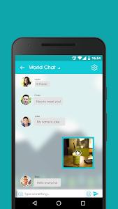Europe Mingle -Dating Chat App screenshot 3