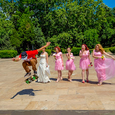 Wedding photographer Ion Neculcea (neculcea). Photo of 08.06.2015